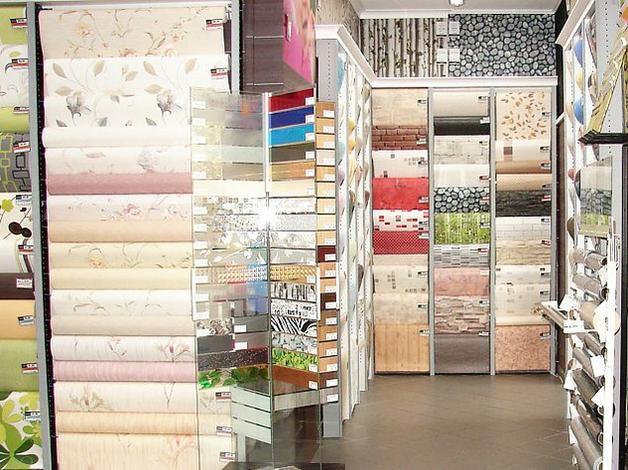 tekstylne - GAMAR Studio Tapet zdjęcie 7