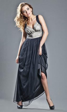 suknia - B&B Studio Żukowscy s.c. ... zdjęcie 3