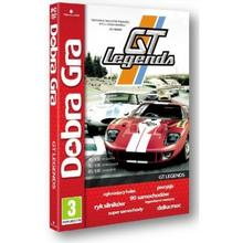 Techland Dobra Gra: GT Legends PC DARMOWA DOSTAWA DO 400 SALONÓW !!