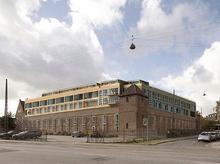 Lofty mieszkalne Kopenhaga/Dania