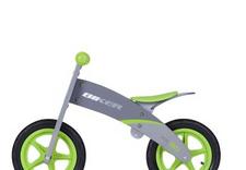 Wózki dziecięce, foteliki samochodowe, rowerki biegowe