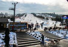 szkółka narciarska - Park Rozrywki i Miniatur ... zdjęcie 4