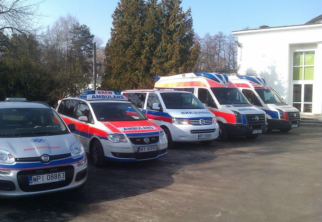 transport medyczny - Prywatna Stacja Pogotowia... zdjęcie 1