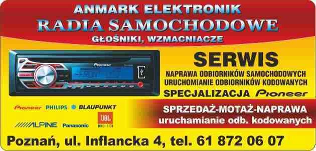 Radia - Anmark Elektronik Plus S.... zdjęcie 1