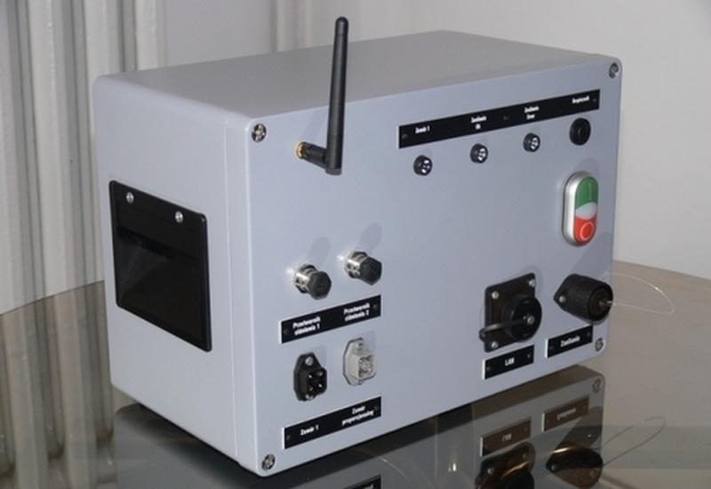 labview - InfoTech Przemysłowe Tech... zdjęcie 8