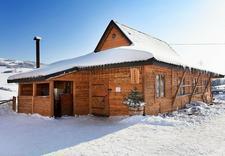 noclegi - Stacja Narciarska Chyrowa... zdjęcie 10