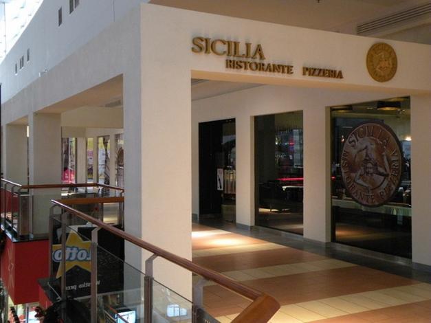 restauracja - Restauracja Sicilia - Sil... zdjęcie 2