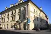 RT Regent - hotel
