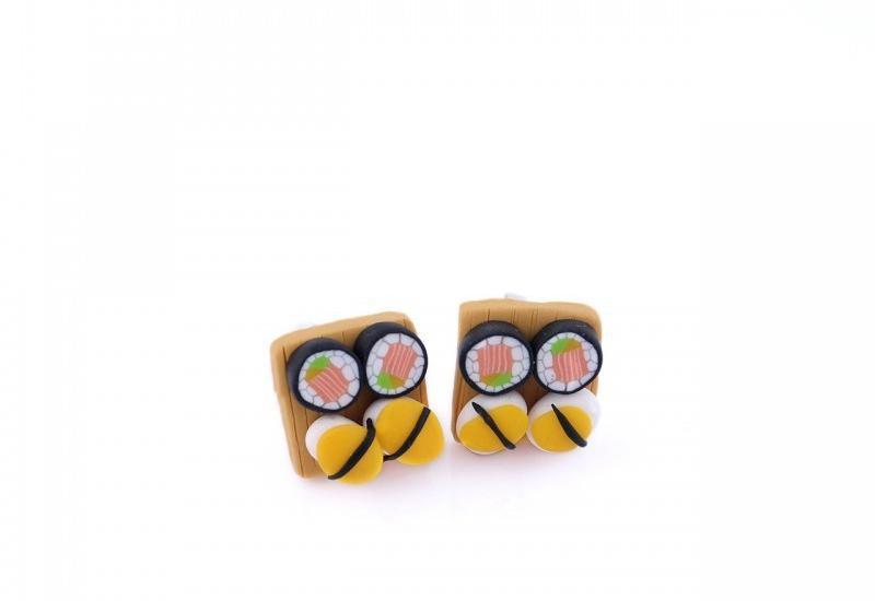 akcesoria sushi, ubrania sushi