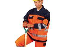 spodnie monterskie - ROBART - Odzież ochronna,... zdjęcie 10