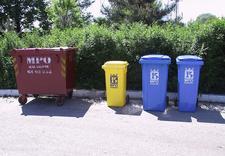 segregacja - Miejskie Przedsiębiorstwo... zdjęcie 1
