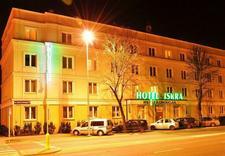 restauracja - Hotel Iskra Restauracja zdjęcie 1