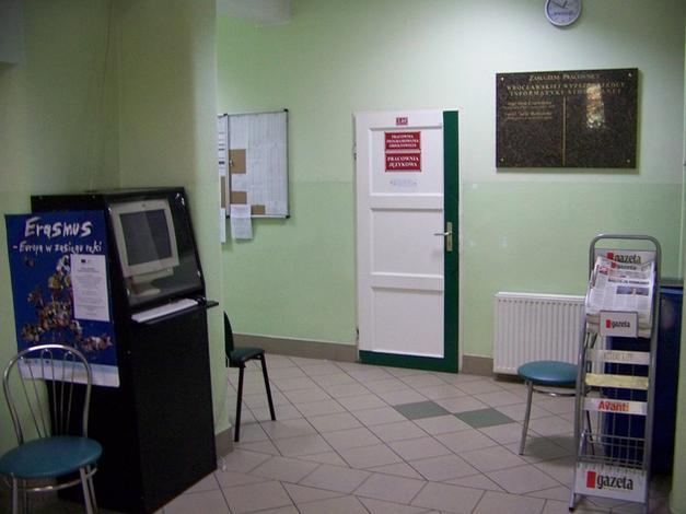 nauka - Wrocławska Wyższa Szkoła ... zdjęcie 14