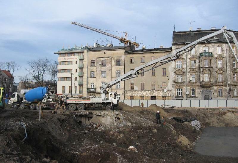 betoniarnia kraków - Cembet Kraków. Beton towa... zdjęcie 8
