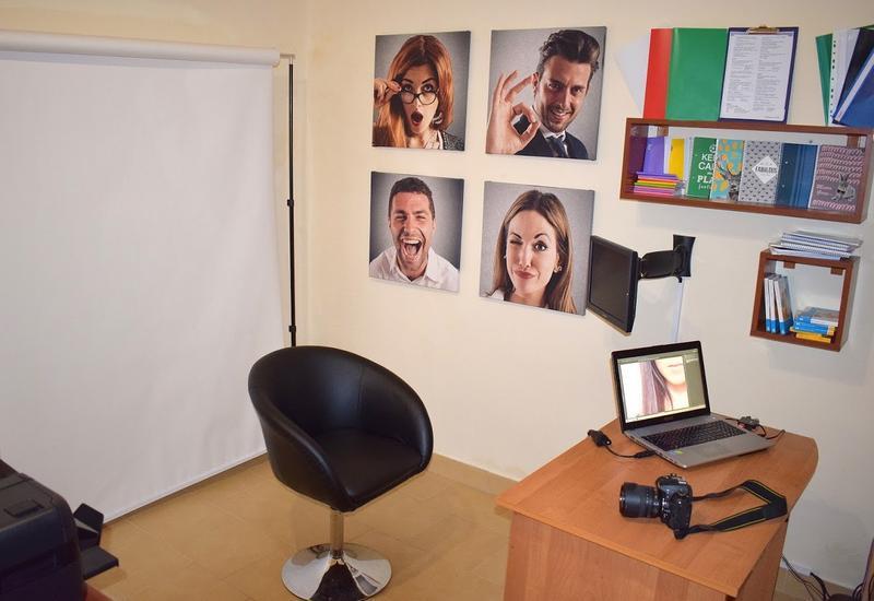 zdjęcia do dokumentów - Pixel Plus. Zdjęcia do do... zdjęcie 1