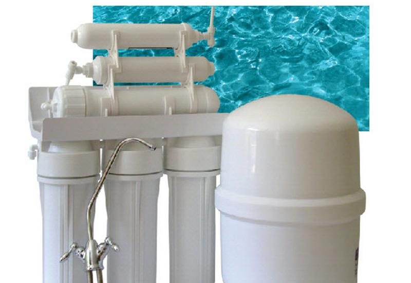 Inwater Systemy Uzdatniania Wody