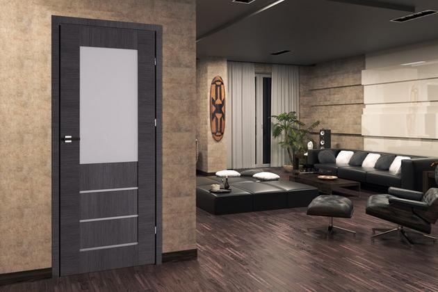 drzwi innowacyjne - Drzwi i podłogi VOX (Gale... zdjęcie 1