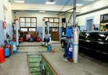 AMP Service  samochodowe instalacje gazowe, legalizacja butli lpg