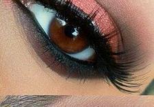 Salon kosmetyczny, makijaż, przedłużanie rzęs