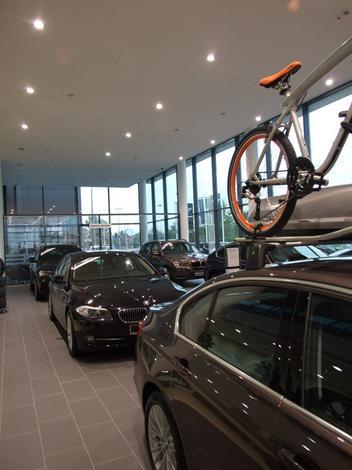 szybki serwis bmw - BMW Inchcape Motor - salo... zdjęcie 5
