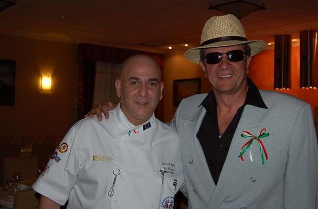 restauracja włoska warszawa - Trattoria Giancarlo zdjęcie 4