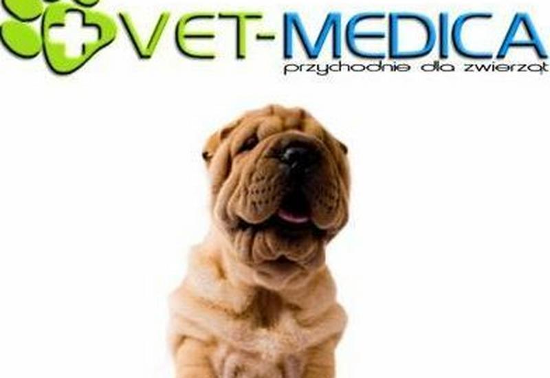 gabinet weterynaryjny vet-medica