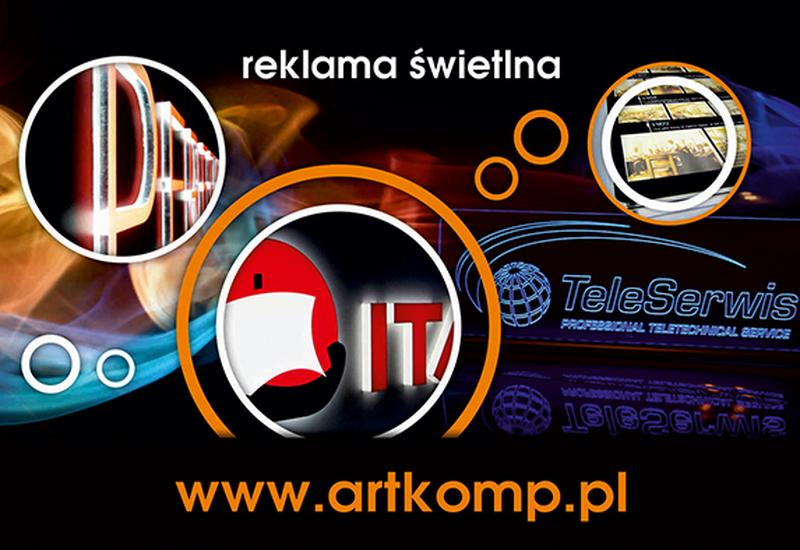 architektura wnętrz - Artkomp-Ideaart s.c. Rekl... zdjęcie 4