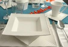 ekskluzywne zestawy porcelanowe