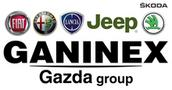 Ganinex Gazda Group. Serwis Blacharsko-Lakierniczy Fiat, Fiat Dostawcze, Jeep, Alfa Romeo, Lancia, Skoda, BMW - Goczalkowice, Podlaska 8