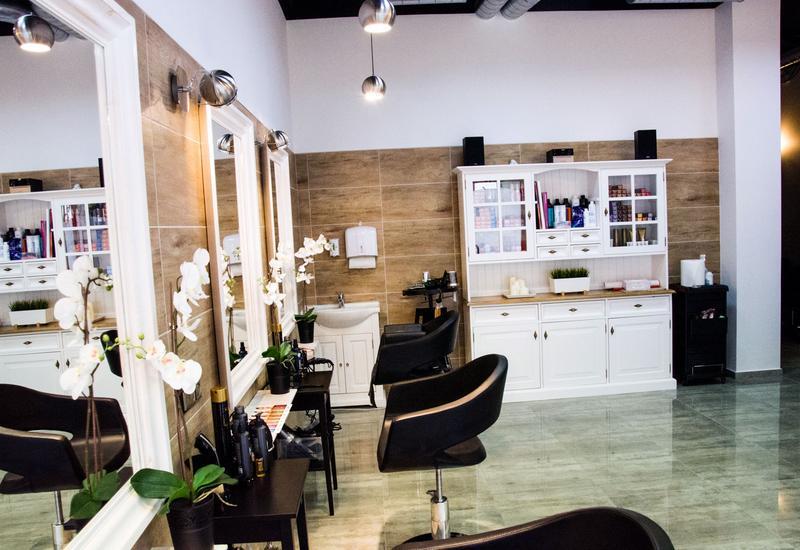 fryzjer jana kazimierza - Salon Urody K8 zdjęcie 4