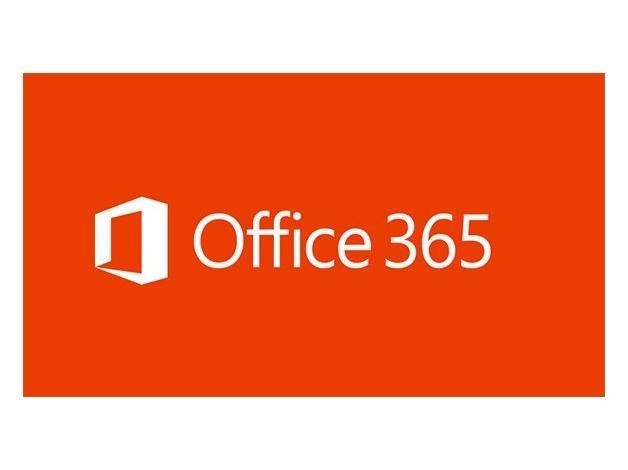 Obejmuje najnowsze wersje znanych aplikacji oraz usługi w chmurze, zapewniające dostęp do pakietu Office o każdej porze i z każdego miejsca