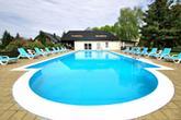 Lech Resort & Spa. Wczasy, konferencje, odnowa biologiczna, rehabilitacja