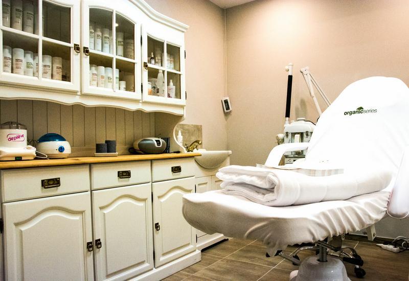 salon kosmetyczny - Salon Urody K8 zdjęcie 6