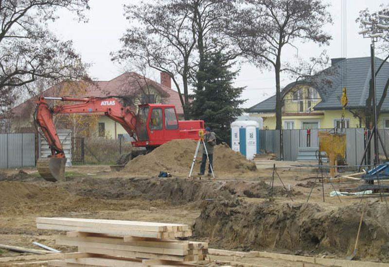 inwentaryzacja gazu - Geodezja, Geodeta, Usługi... zdjęcie 5