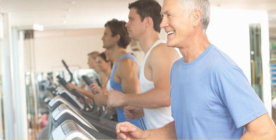 ćwiczenia fizyczne - Klub TORSTAR Fitness & We... zdjęcie 3