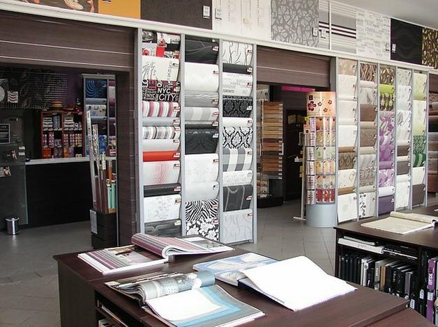 ścienne - GAMAR Studio Tapet zdjęcie 12
