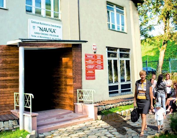 szkolenia - Centrum Kształcenia Zawod... zdjęcie 1