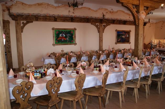 wesele w górach - Przystań w Kabanosie Jabł... zdjęcie 4