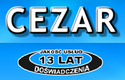 Cezar. Dorabianie kluczy samochodowych, pieczątki, naprawa obuwia - Szczecin, Aleja Bohaterów Warszawy 42
