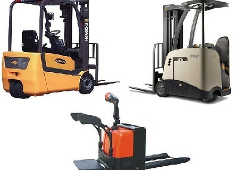 wózki paletowe - Logistyka i Transport Wew... zdjęcie 2