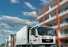 sprzedaż ciężarówek - MAN Truck & Bus Polska Sp... zdjęcie 20