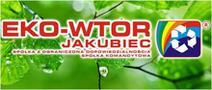 Eko-Wtór Jakubiec Sp.z o.o. sp.k. Surowce wtórne, złom, skup metali kolorowych - Bystra, Zdrojowa 11
