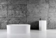 blaty corfam - Luxum - łazienki  i wypos... zdjęcie 1