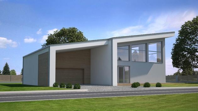 przedszkola - Loft Architekci. Biuro ar... zdjęcie 7