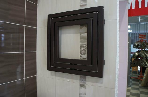odwodnienia prysznicowe - MATEX Sp. z o.o. Grzejnik... zdjęcie 5