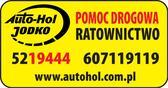 AUTO-HOL Pomoc Drogowa