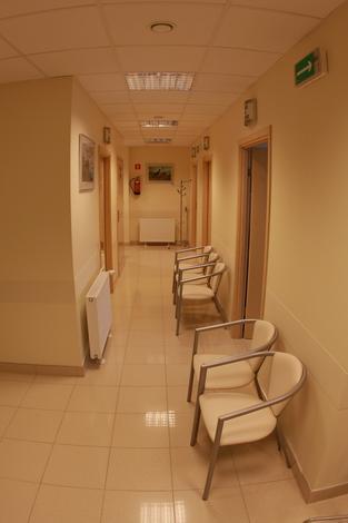 lekarz medycyny pracy - LUX MED zdjęcie 2