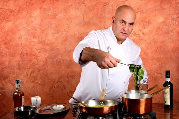 warsztaty kulinarne warszawa - Trattoria Giancarlo zdjęcie 5