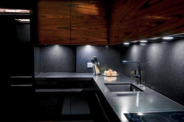 granitowe blaty kuchenne - Prodmar - Producent Marmu... zdjęcie 3