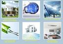 Zielone Ciepło Kolektory słoneczne, budownictwo energooszczędne, promienniki podczerwieni